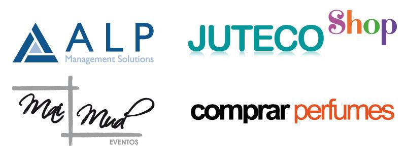 Emilio Pla Escudero logotipos