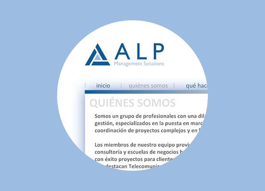 Emilio Pla Escudero ALP Solutions